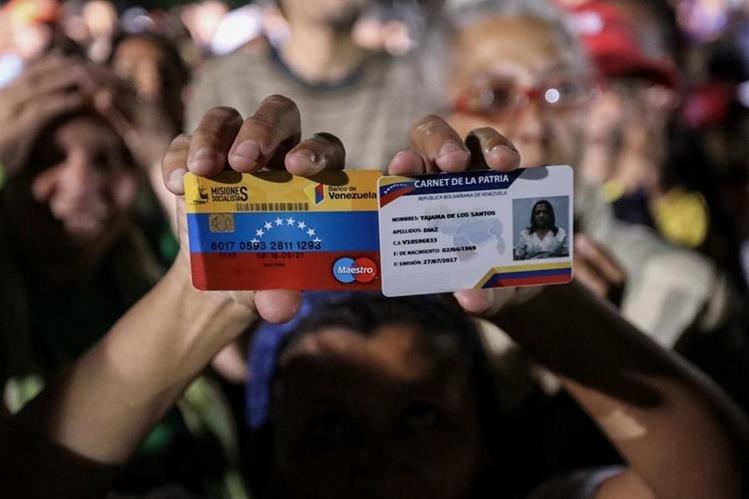 El chavismo respondió a las acusaciones de fraude