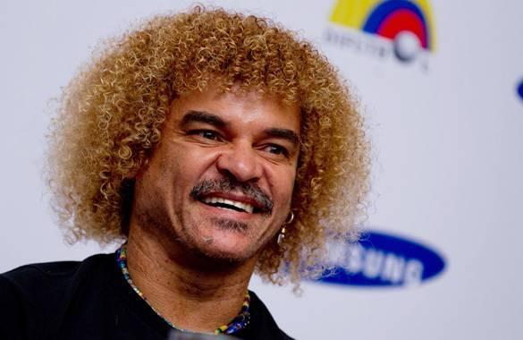 Cristiano Ronaldo es un animal en la cancha como Batistuta: Maradona