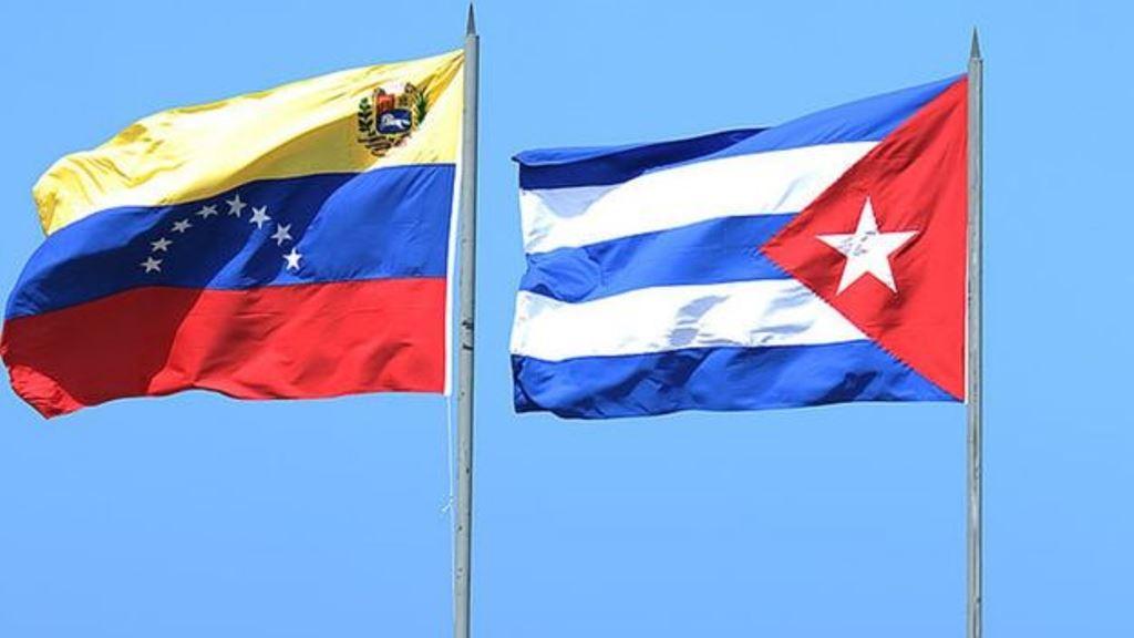 Venezuela es un aliado crucial de Cuba. AFP