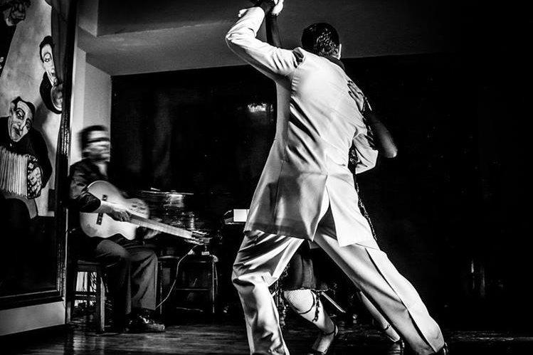 El lunfardo se propagó entre todas las clases socioeconómicas argentinas gracias a la influencia del tango. Foto Prensa Libre: Richard Gándara, del Club Fotográfico de Guatemala.