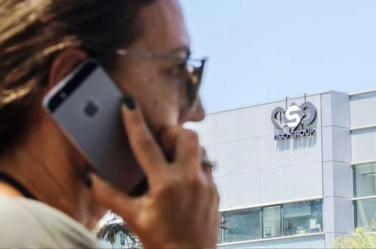 La firma NSO Group, con sede en Israel, asegura que solo vende su programa para la vigilancia de criminales o para prevenir amenazas de seguridad. (Getty Images)