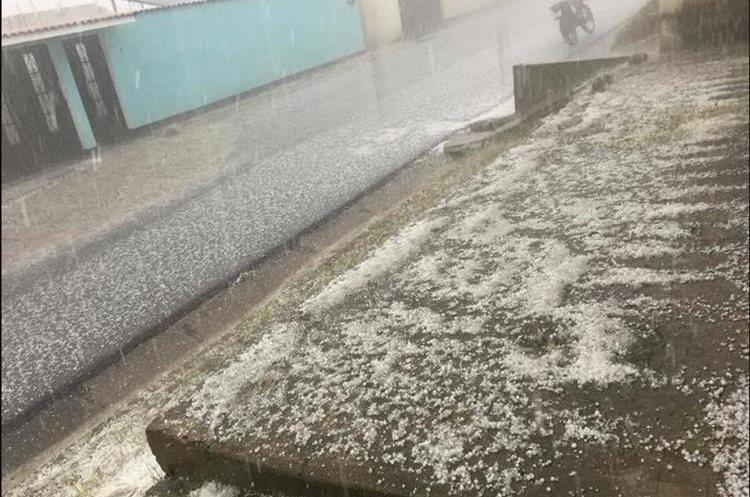 La temporada de lluvias aún no inicia indicó el INSIVUMEH en su última conferencia.