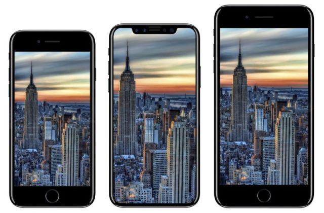 Los preparativos para el lanzamiento del iPhone 8 están listos. (Foto Prensa Libre: macrumors.com)