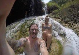Fotos publicadas por Jayson Peter Kelly de su viaje por Guatemala.