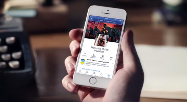 Facebook es la red social más grande del mundo, y millones de personas se conectan a su plataforma todos los días desde sus móviles. (Foto: Hemeroteca PL).