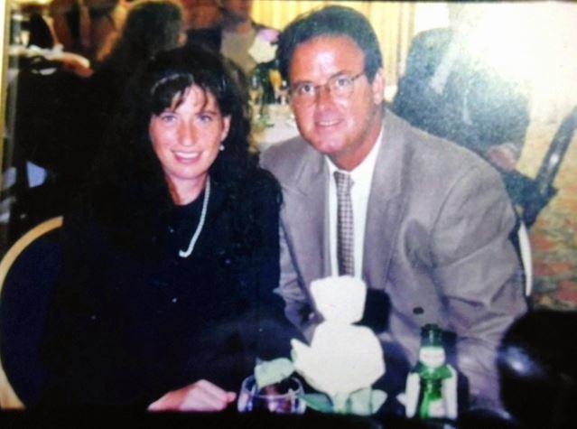 Michelle Mishcon, de 53 años, (izquierda) y John Stevens de 59, (derecha), las víctimas de Harrouff. (Foto: wptv.com).