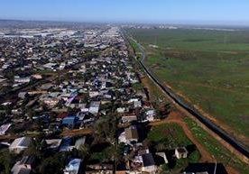Frontera entre Estados Unidos y México es un tema a nivel mundial