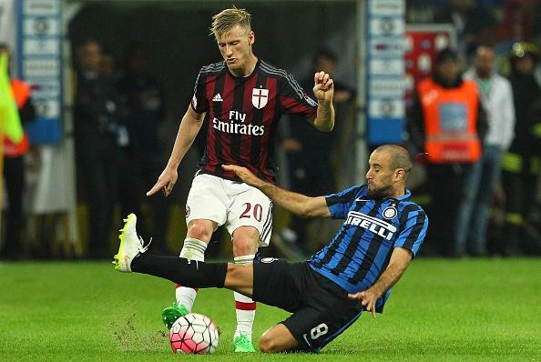 El derbi de Milán es uno de los juegos más esperados de este fin de semana. (Foto Prensa Libre: Hemeroteca PL)