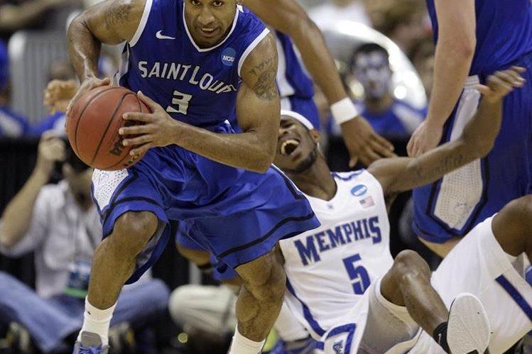 El equipo masculino de básquetbol de la Universidad de Saint Louis perdió un partido ante St. Bonaventure en Nueva York — y luego su autobús se perdió.(Foto Prensa Libre: Tomado de internet)