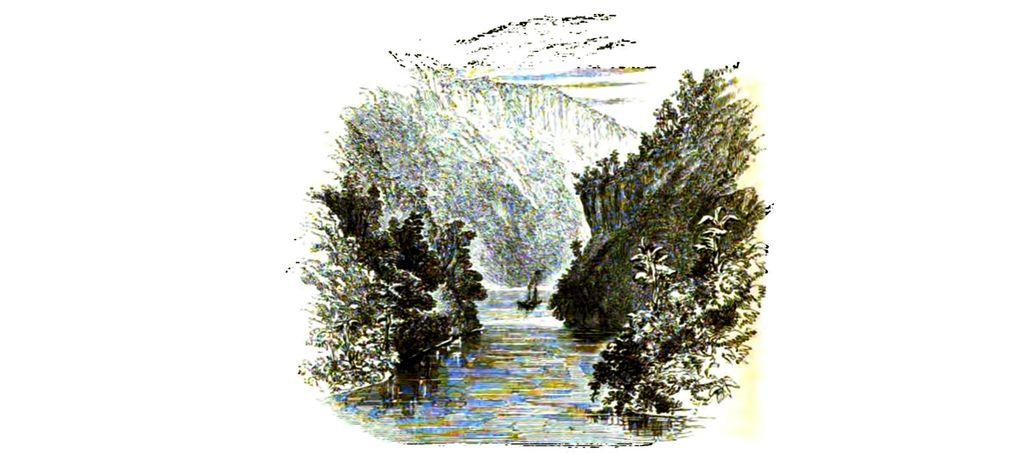 Stephens (1805–1852), también fue escritor y diplomático estadounidense. (Ilustración: Frederick Catherwood).