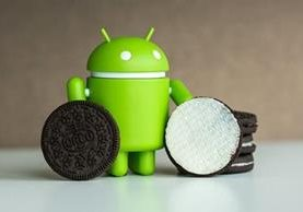 Android O u 8.0 es la última versión del sistema operativo para móviles y tablets de Google. (Foto Prensa Libre: tecnoversia.com)