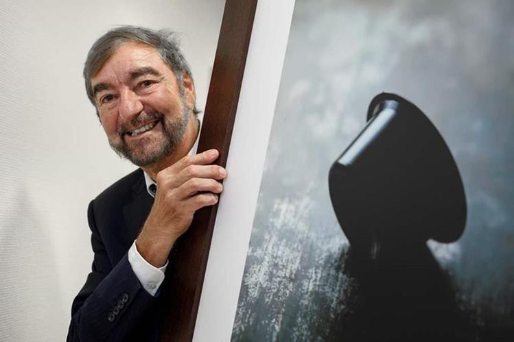 Nespresso se lanzó finalmente en 1986, con Eric Favre en el cargo de director general. (Foto Prensa Libre: AFP)