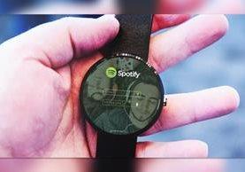 Spotify está buscando empleados para ¿desarrollar un dispostivo? (Foto Prensa Libre: Xataka).