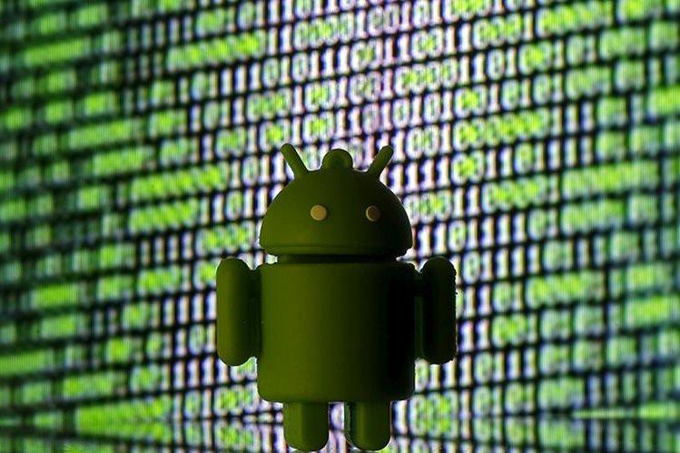 Nuevo virus afecta a usuarios Android al robar datos de varios servicios de Google y propagarse por medio de apps. (Foto: Hemeroteca PL).