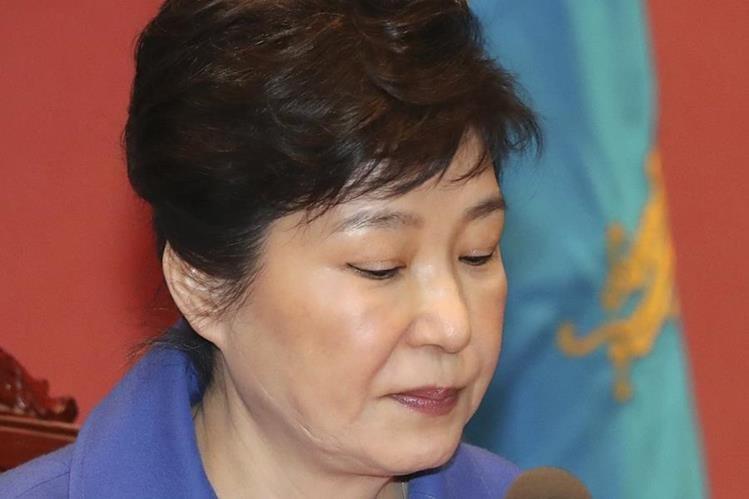 Luego de la destitución de Park Geun-hye, Corea queda obligada a celebrar elecciones en 60 días. (Foto: AP)