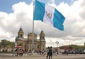Muchos de los acontecimientos más importantes en la historia de nuestro país han tenido como escenario la Plaza de la Constitución. (Foto HemerotecaPL)