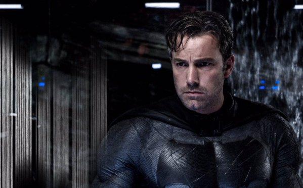 Ben Affleck interpreta a Batman en el filme Batman vs Superman. (Foto Prensa Libre: Hemeroteca PL)