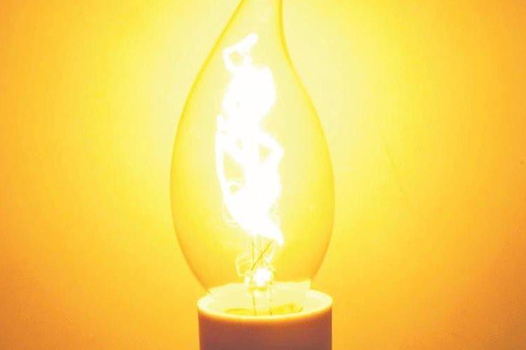 No deje para mañana lo que pueda iluminar hoy. (Foto Prensa Libre: Hemeroteca PL)