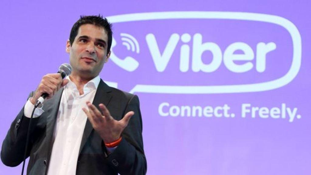 Viber contiene publicidad y pide un número de teléfono para identificar al usuario. (GETTY IMAGES)