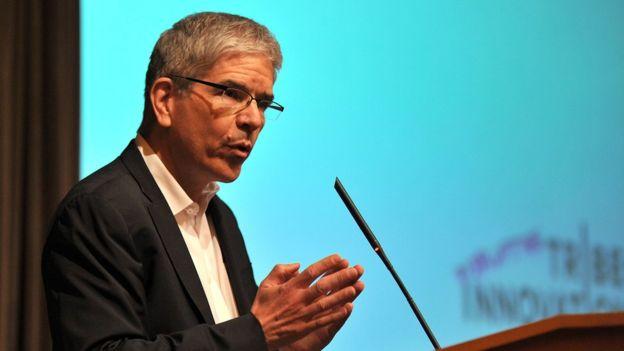 """Romer dijo que no podía garantizar que los cambios en las metodologías del Doing Business hayan sido efectuados con """"integridad"""". (Getty Images)."""