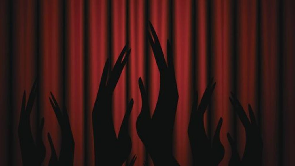 En el teatro y salas de concierto, es la oportunidad del público de expresarse. (THINKSTOCK)