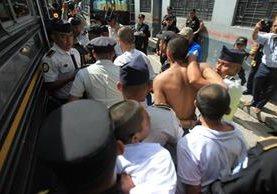 Aunque se sabía de fugas del centro Gaviotas, la SBS no lo confirmaba. (Foto Prensa Libre: Hemeroteca PL)