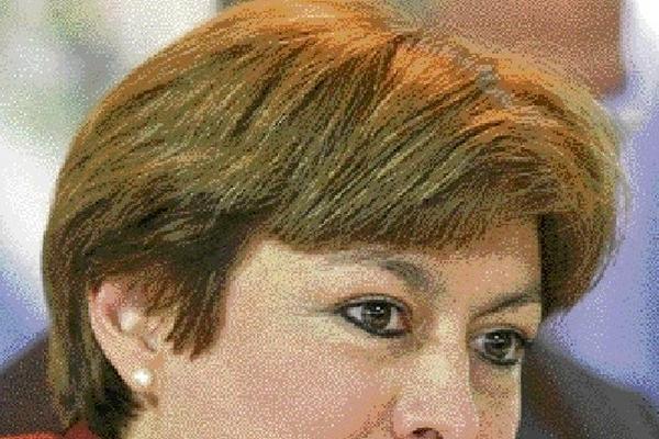 María Antonieta de Bonilla