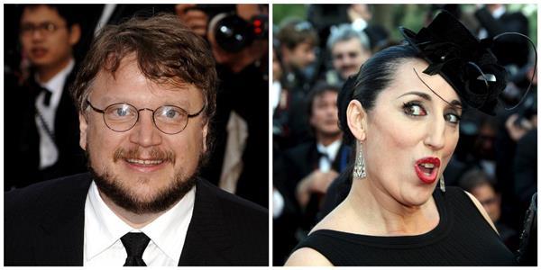 Según los organizadores, Guillermo del Toro y Rossy de Palma entregarán galardón. (Foto Presa Libre: EFE)