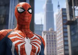 Con golpes, tela de araña y habilidades, pero no demasiada violencia, según los desarrolladores del juego (Foto Prensa Libre: Spider Man).