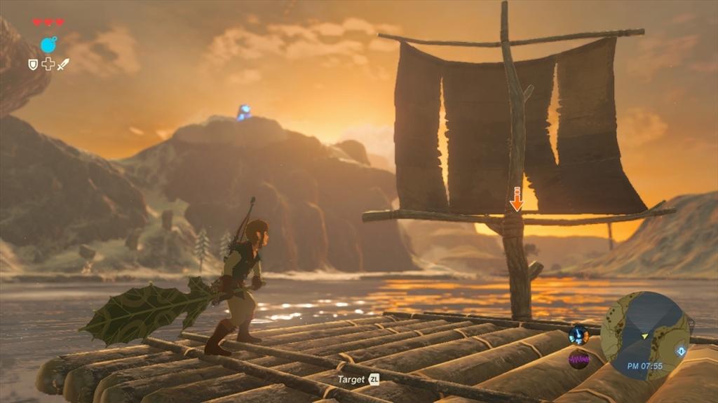 Los fanes de Nintendo tendrán acceso a todas las novedades en torno a la nueva entrega de la serie Zelda anunciada para 2017, The Legend of Zelda: Breath of the Wild. ((Foto Prensa Libre: Crédito: Nintendo)