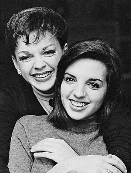Liza Minnelli heredó el talento de su madre, la actriz Judy Garland. (Foto Prensa Libre: Hemeroteca PL)