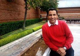 El profesional labora en Mi Doctor, una red que cuenta con 41 clínicas en Texas. (Foto Prensa Libre: José Luis Escobar).