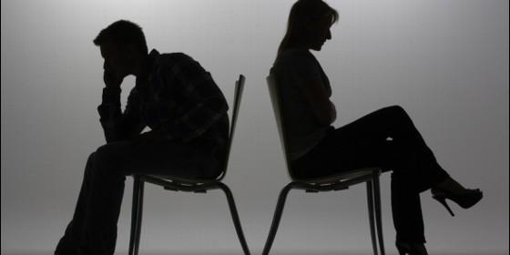 Los divorciados tendrán ahora, la esperanza de rehacer sus vidas después del trauma de la separación. (Foto: Internet).