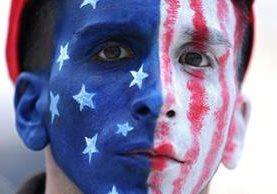 La política económica podría generar cambios en el comercio. (Foto Prensa Libre: AFP)