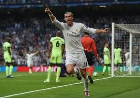 Con la anotación de Gareth Bale el Madrid está en la final.