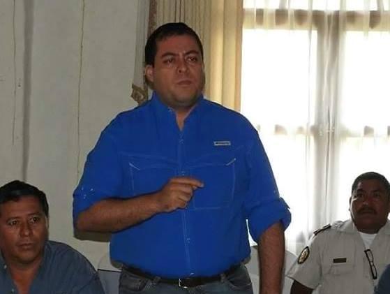 Diputado Julio Juárez Ramírez, señalado por el MP de haber participado en la muerte de dos comunicadores. (Foto: Tomada de Facebook)