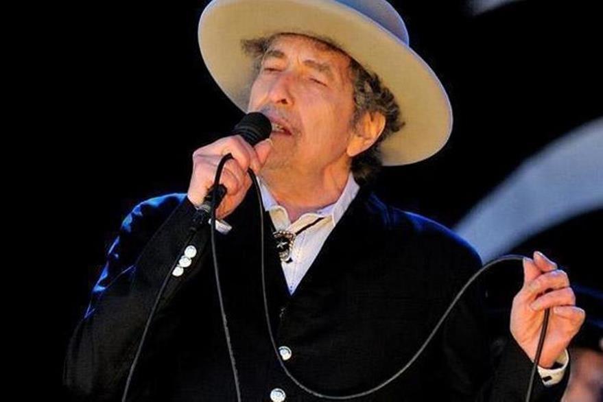 Dylan es considerado como una de las figuras más prolíficas e influyentes de su generación en la música popular. (Foto Prensa Libre: Hemeroteca PL)