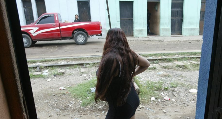 sindicatos de prostitutas prostitutas autonomas