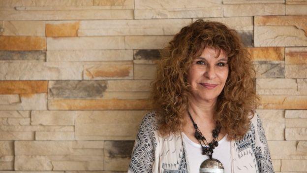 Gioconda Belli es parte de la larga y distinguida lista de poetas nicaragüenses. AFP