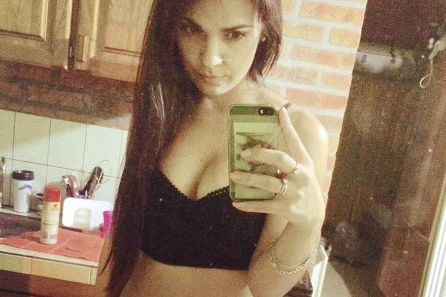 Modelo argentina muere dentro de cárcel por ser la amante