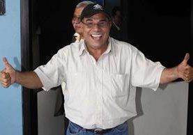 Salazar Umaña, hoy de 67 años, empezó en el mundo de los negocios a finales de la década de los 80. FACTUM CORTESÍA