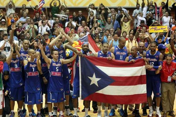 Extractores De Baño Puerto Rico:Puerto Rico amanece de fiesta, México sigue baño de oro en Mayagüez