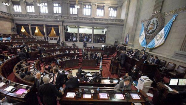 Restablecer la pena de muerte depende del Congreso. JOHAN ORDÓÑEZ/AFP