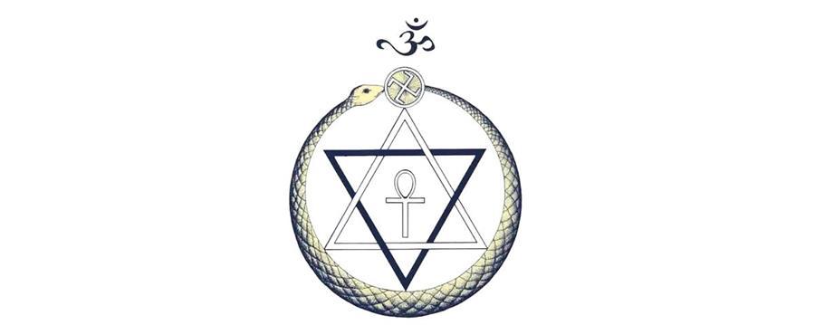 """El sello de la Sociedad Teosófica lleva la frase """"no hay religión más elevada que la verdad"""". (Foto Hemeroteca PL)."""