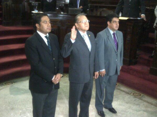 Asesinan a ex presidente de la Corte Suprema en ataque armado — Guatemala
