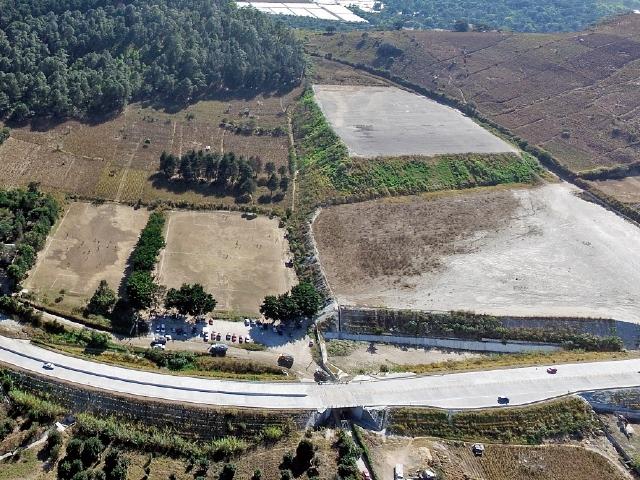 La sede universitaria en la zona 4 de San Miguel Petapa será construida en 10 manzanas de terreno.
