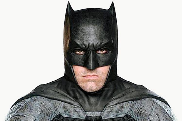 El nuevo filme del hombre murciélago llegará en noviembre del 2017.