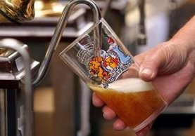 El consumo de cerveza volvió a caer en 2016.