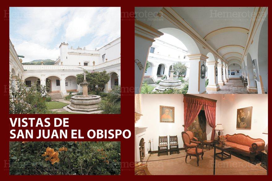 San Juan el Obispo tiene mucho por mostrar al turista nacional y extranjero. (Foto: Hemeroteca PL)
