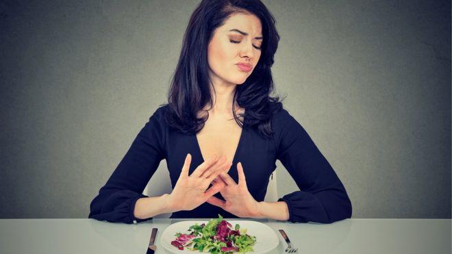 La anorexia es una enfermedad que puede dañar las relaciones familiares. (SIPHOTOGRAPHY)